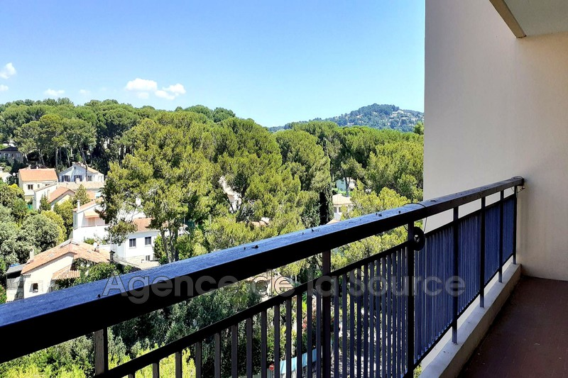 Photo Apartment Le Cannet Le cannet rocheville,   to buy apartment  2 rooms   57 m²