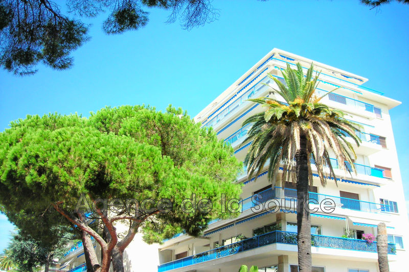 Photo Appartement Cannes Basse californie,   achat appartement  3 pièces   91 m²