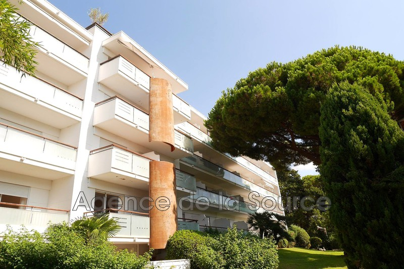 Photo Appartement Cannes Isola bella,   achat appartement  1 pièce   28 m²