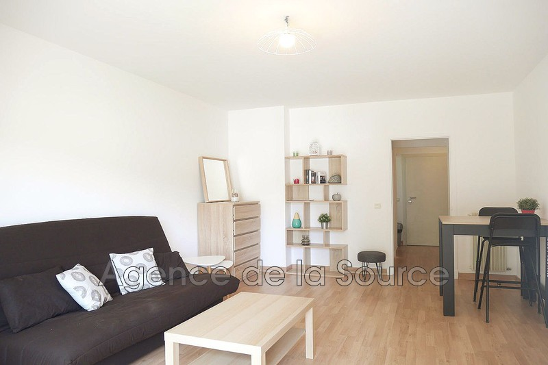 Photo n°3 - Vente appartement Cannes 06400 - 170 000 €