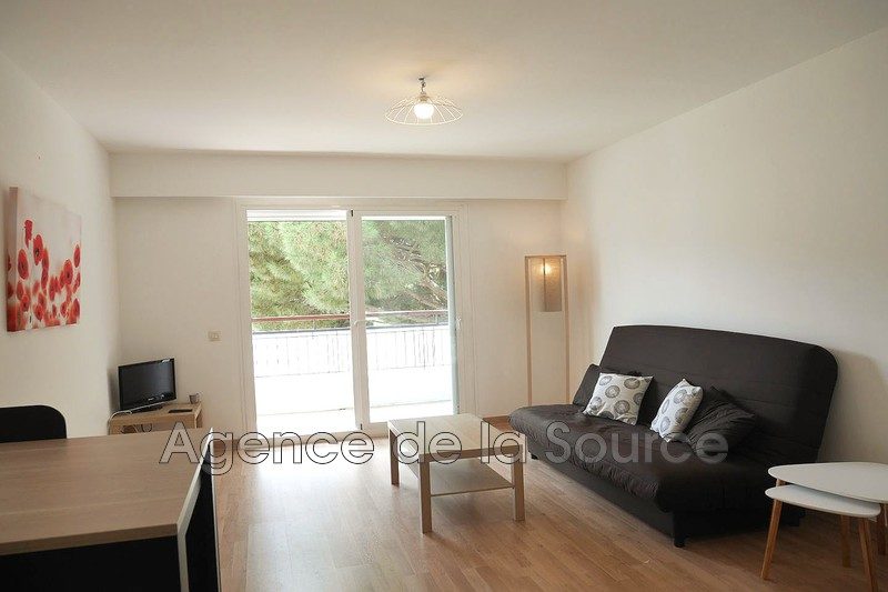 Photo n°4 - Vente appartement Cannes 06400 - 170 000 €