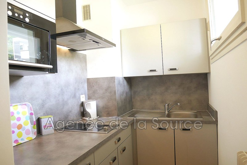 Photo n°5 - Vente appartement Cannes 06400 - 170 000 €