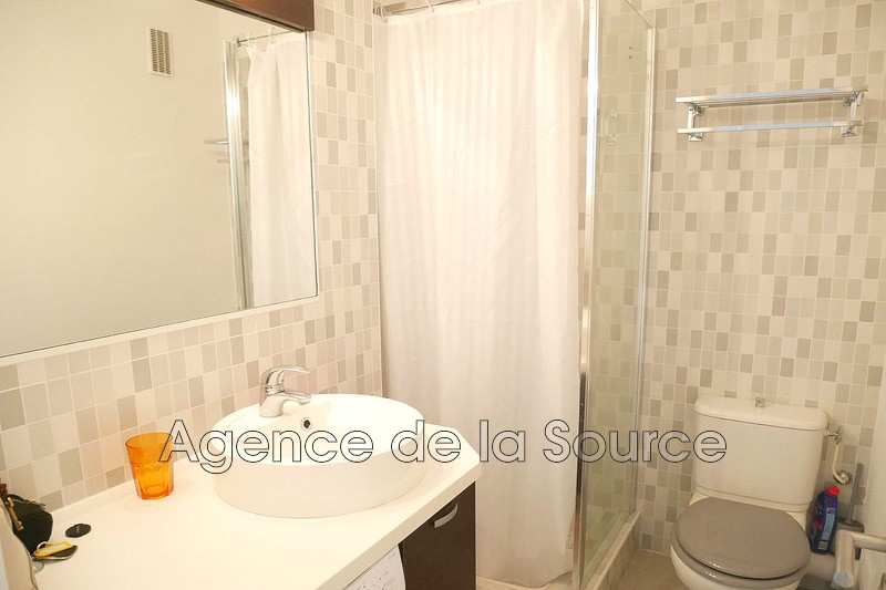 Photo n°6 - Vente appartement Cannes 06400 - 170 000 €
