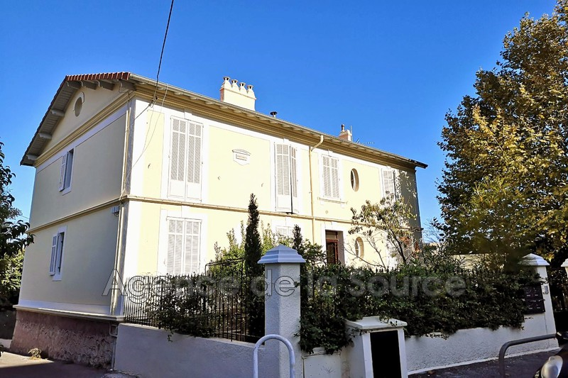 Photo Appartement Cannes Basse californie,   achat appartement  3 pièces   45 m²