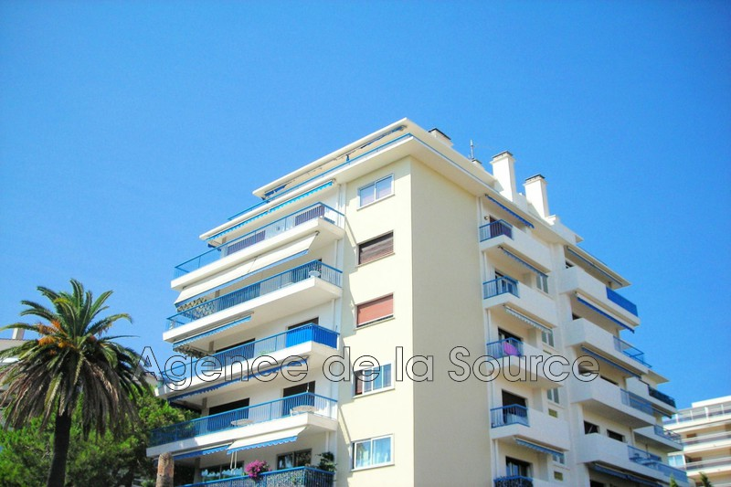 Photo Apartment Cannes Basse californie,   to buy apartment  3 rooms   90 m²