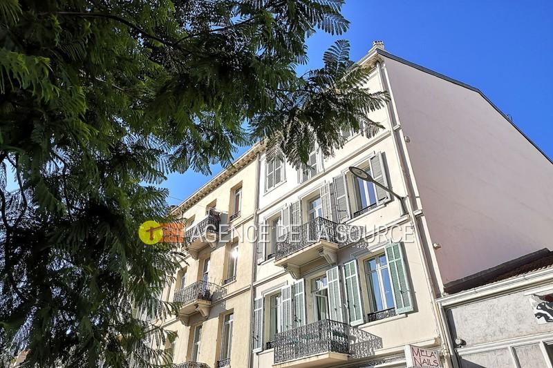 Photo Appartement Cannes République,   achat appartement  3 pièces   87m²