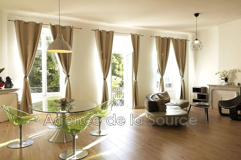 Photo Apartment Cannes République,   to buy apartment  3 rooms   87 m²