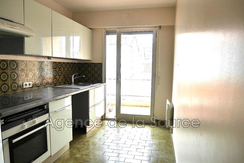 Photo n°4 - Vente appartement Cannes 06400 - 243 000 €
