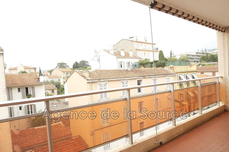 Photo n°3 - Vente appartement Cannes 06400 - 243 000 €