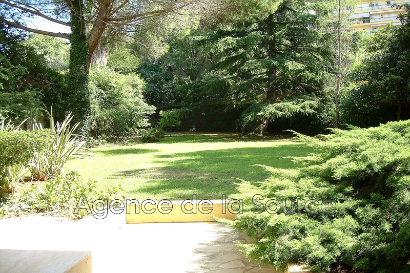 Photo n°1 - Vente appartement Cannes 06400 - 243 000 €