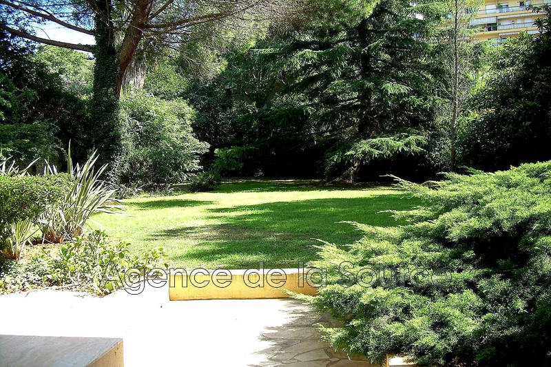 Photo Apartment Cannes Bas montrose,   to buy apartment  1 room   26m²