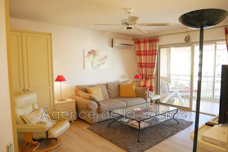 Photo Appartement Cannes Basse californie,   achat appartement  1 pièce   25 m²