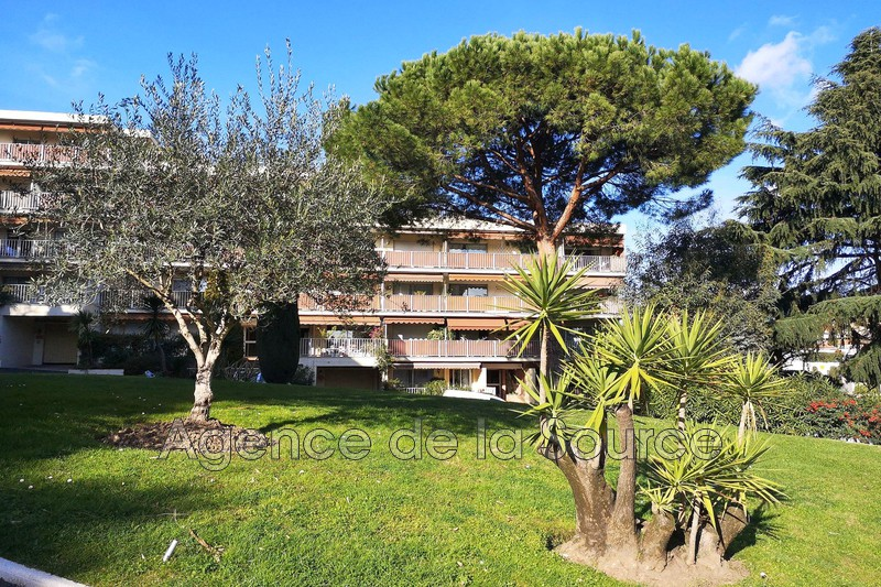 Photo Apartment Cannes L'olivet,   to buy apartment  3 rooms   67 m²