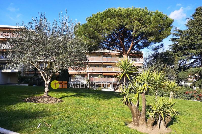 Photo Apartment Cannes L'olivet,   to buy apartment  3 rooms   67m²