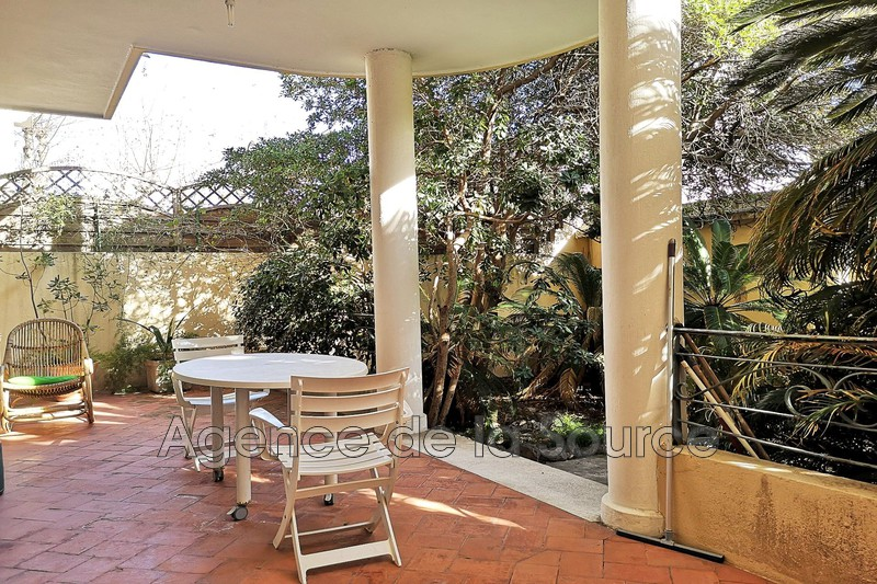 Photo Apartment Cannes Palm beach,   to buy apartment  5 rooms   113 m²