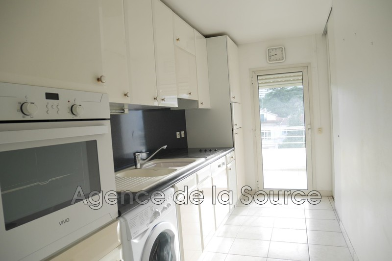 Photo n°9 - Vente appartement Cannes 06400 - 520 000 €