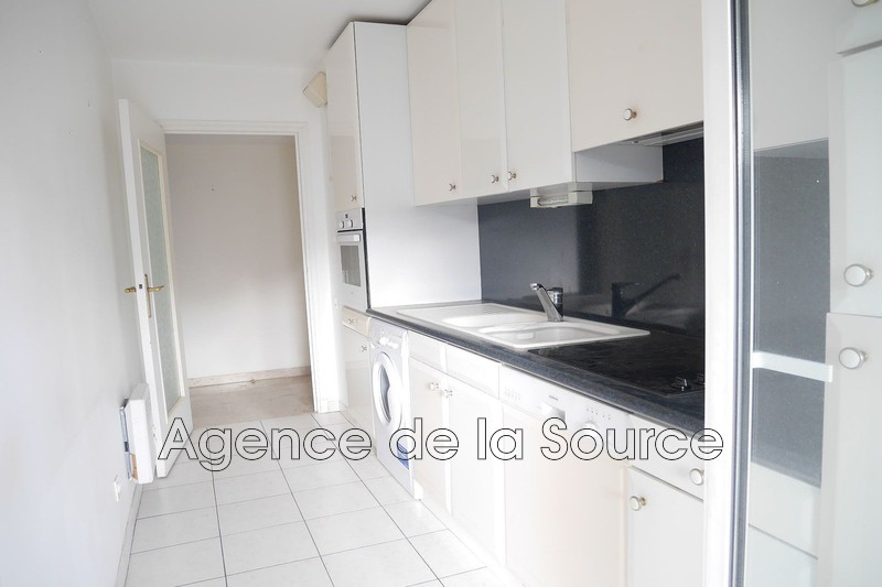 Photo n°10 - Vente appartement Cannes 06400 - 520 000 €