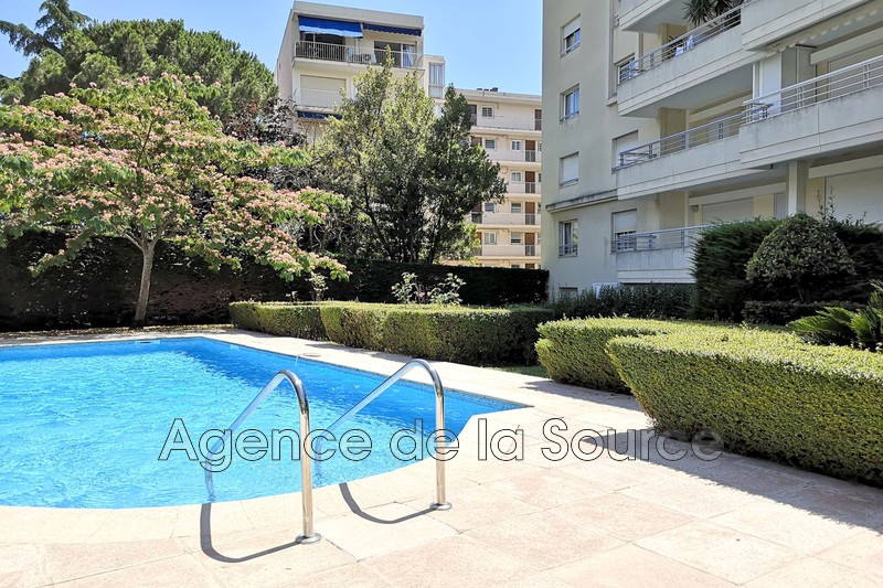 Photo Apartment Cannes Pont des gabres,   to buy apartment  3 rooms   71 m²