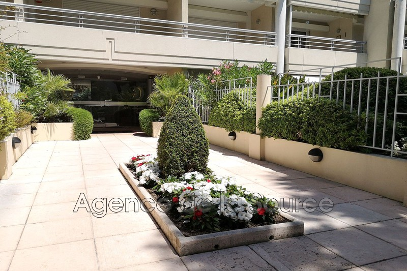 Photo n°2 - Vente appartement Cannes 06400 - 520 000 €