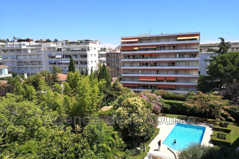 Photo n°3 - Vente appartement Cannes 06400 - 520 000 €