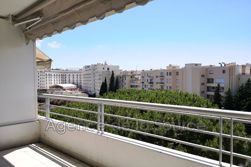 Photo n°4 - Vente appartement Cannes 06400 - 520 000 €