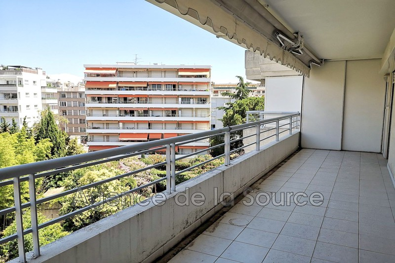 Photo n°12 - Vente appartement Cannes 06400 - 520 000 €