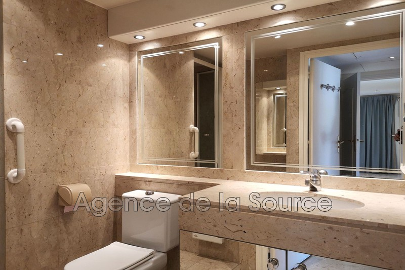 Photo n°14 - Vente appartement Cannes 06400 - 520 000 €