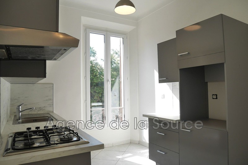 Photo n°5 - Vente appartement Cannes 06400 - 233 000 €