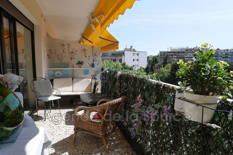 Photo n°1 - Vente appartement Le Cannet 06110 - 370 000 €