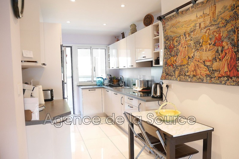 Photo n°4 - Vente appartement Le Cannet 06110 - 370 000 €