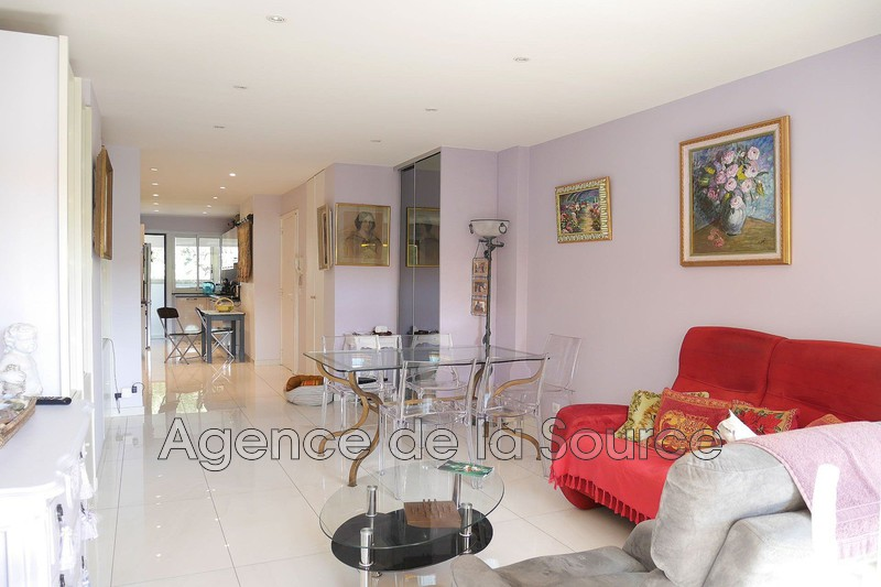 Photo n°2 - Vente appartement Le Cannet 06110 - 370 000 €