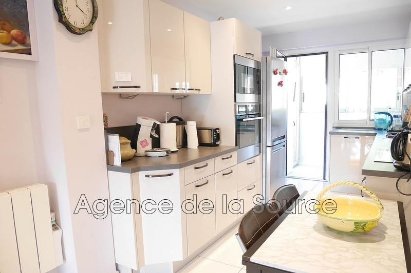 Photo n°5 - Vente appartement Le Cannet 06110 - 370 000 €