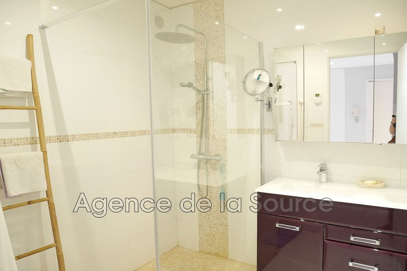 Photo n°6 - Vente appartement Le Cannet 06110 - 370 000 €