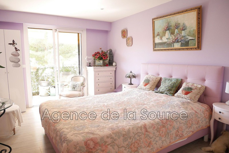 Photo n°7 - Vente appartement Le Cannet 06110 - 370 000 €