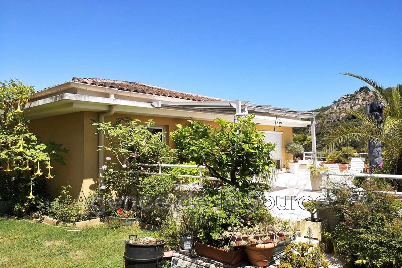 Photo Apartment Cannes Saint joseph,   to buy apartment  4 rooms   134 m²