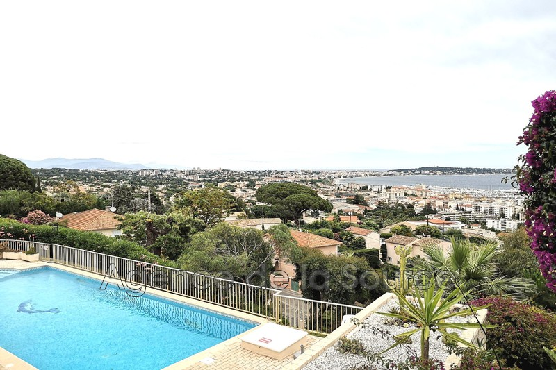 Photo Appartement Vallauris Californie,   achat appartement  4 pièces   93 m²