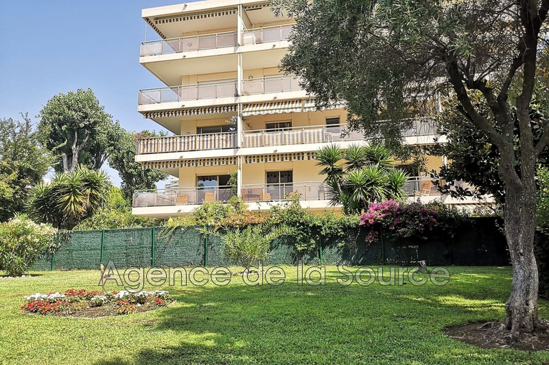 Photo Appartement Cannes Basse californie,   achat appartement  2 pièces   46 m²