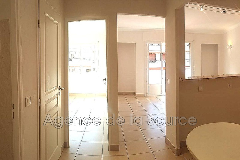 Photo n°5 - Vente appartement Cannes 06400 - 220 000 €