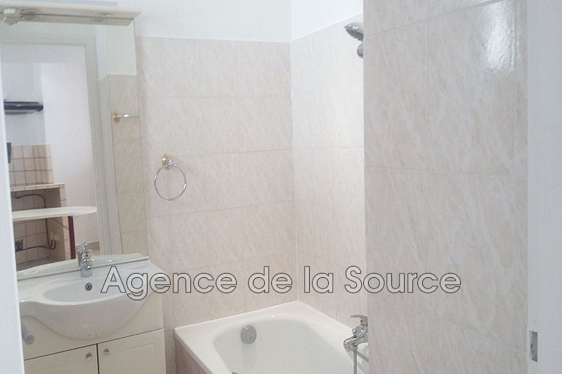 Photo n°8 - Vente appartement Cannes 06400 - 220 000 €