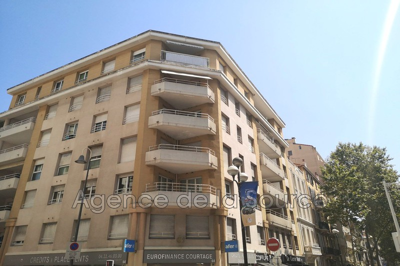 Photo n°1 - Vente appartement Cannes 06400 - 120 000 €