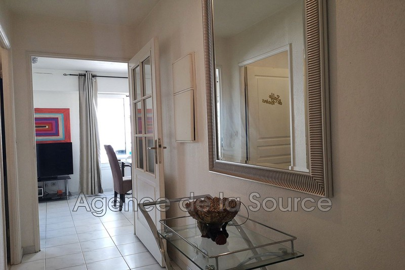 Photo n°2 - Vente appartement Cannes 06400 - 120 000 €