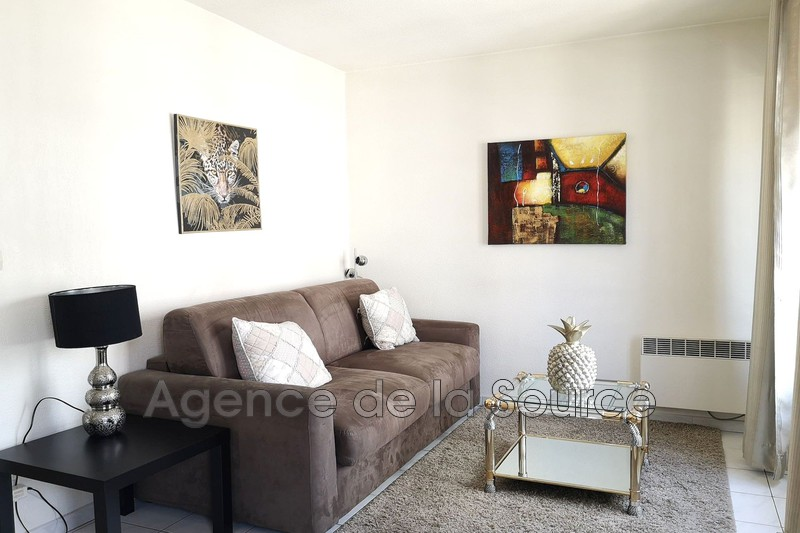 Photo n°3 - Vente appartement Cannes 06400 - 120 000 €