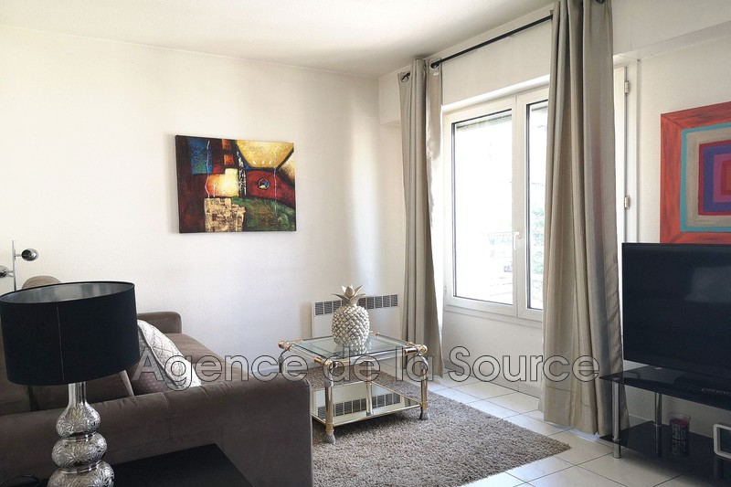 Photo n°4 - Vente appartement Cannes 06400 - 120 000 €