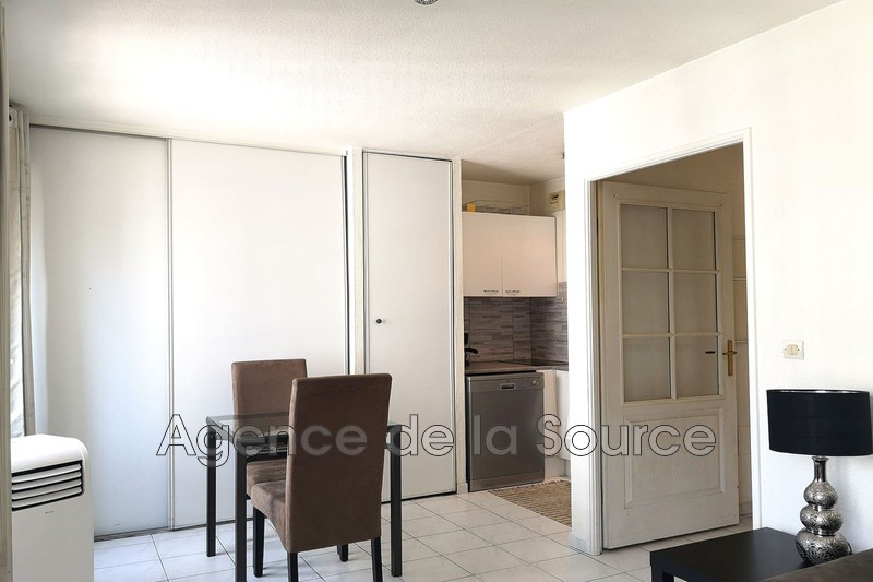 Photo n°6 - Vente appartement Cannes 06400 - 120 000 €