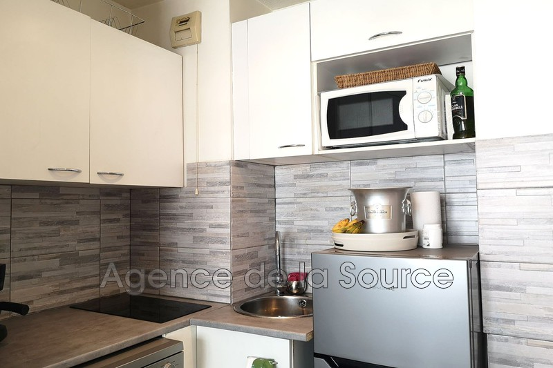 Photo n°7 - Vente appartement Cannes 06400 - 120 000 €