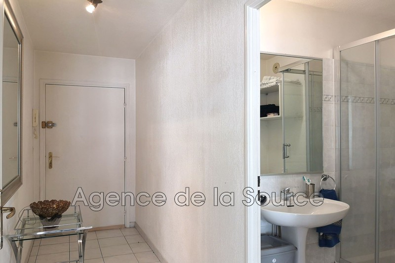Photo n°8 - Vente appartement Cannes 06400 - 120 000 €