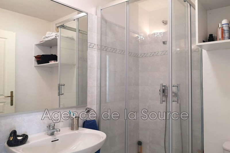Photo n°9 - Vente appartement Cannes 06400 - 120 000 €