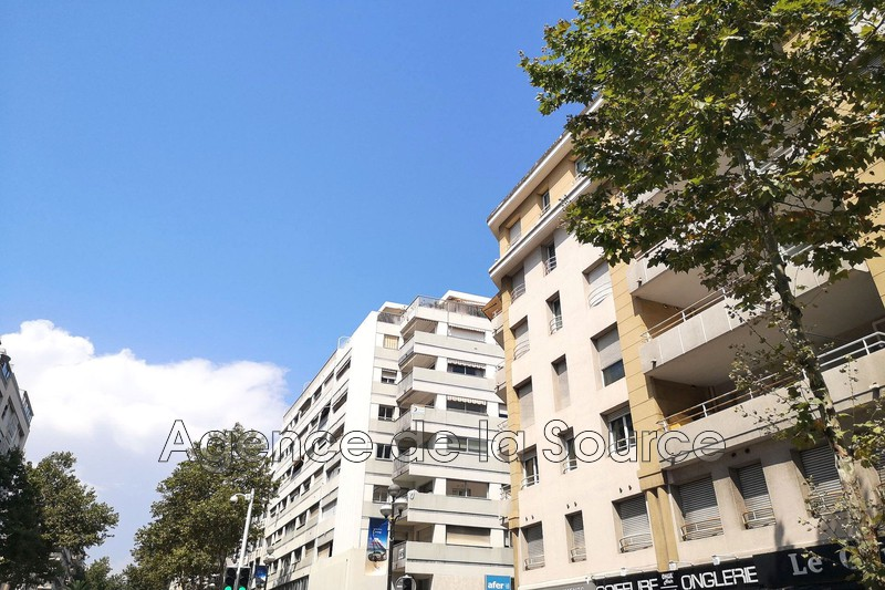Photo n°10 - Vente appartement Cannes 06400 - 120 000 €