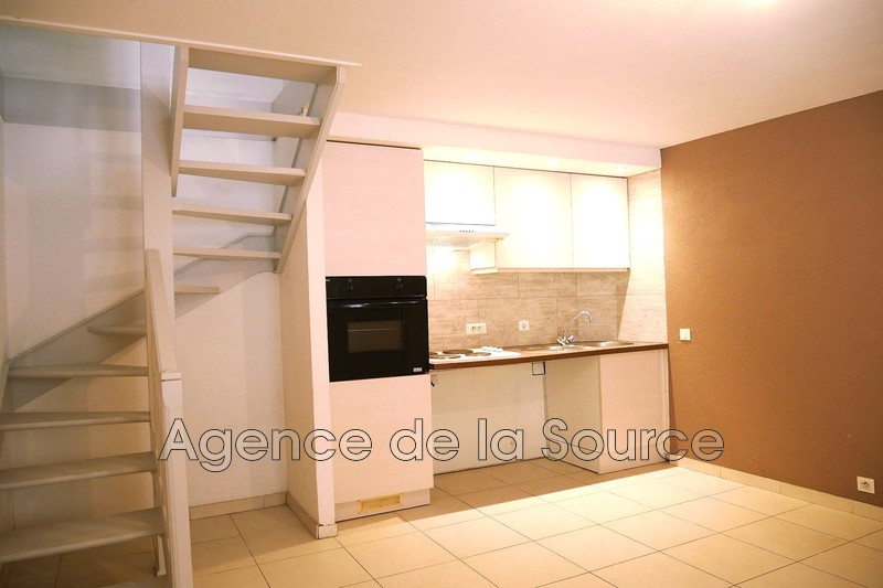 Photo Triplex Le Cannet Le cannet mairie,   to buy triplex  3 rooms   52 m²