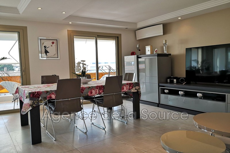 Photo n°4 - Vente appartement Cannes 06400 - 420 000 €